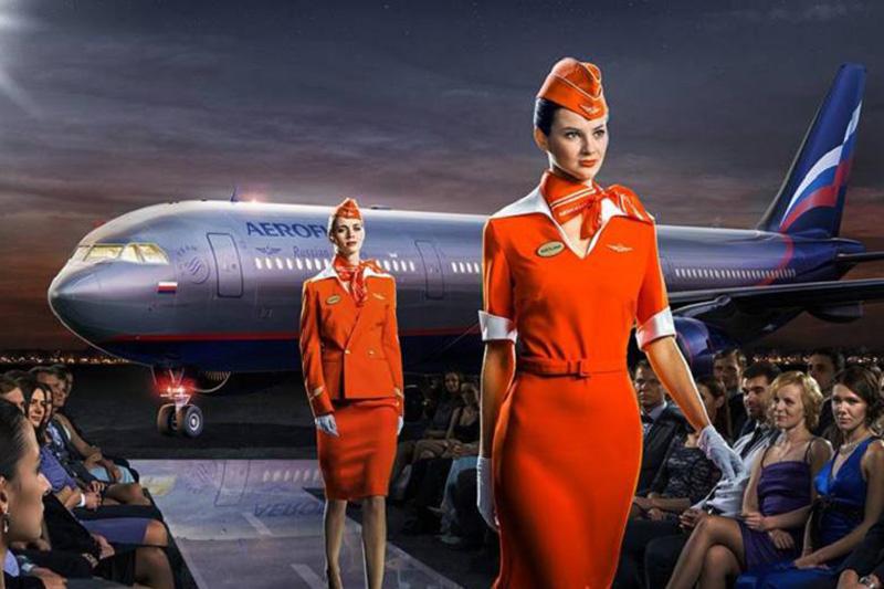 хорошие фото стюардесс