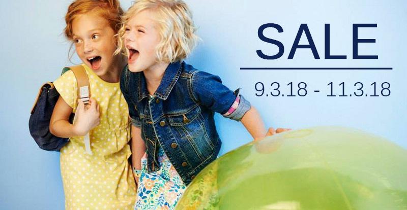 f0a56d1d9c4e Ищете весеннюю одежду для своих малышей  Тогда обратите внимание на скидки  в магазинах США, достигшие 60% и выше почти на все новые коллекции!  Распродажа ...